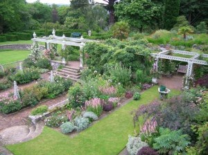 Bodnant Gardens- Wales
