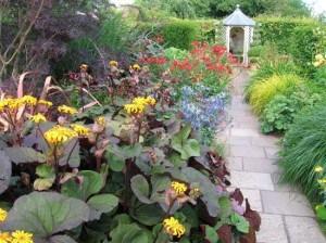 Wollerton Gardens