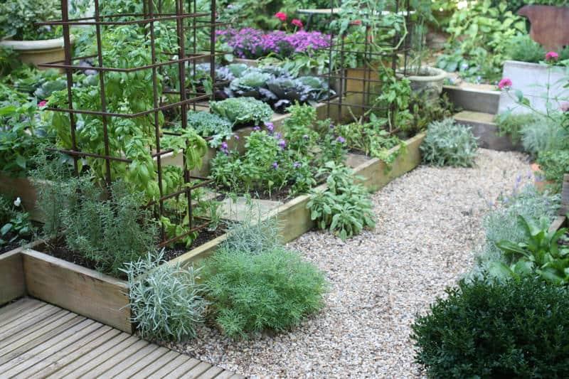 Raised Bed Gardening Webinar Gardening With Charlie