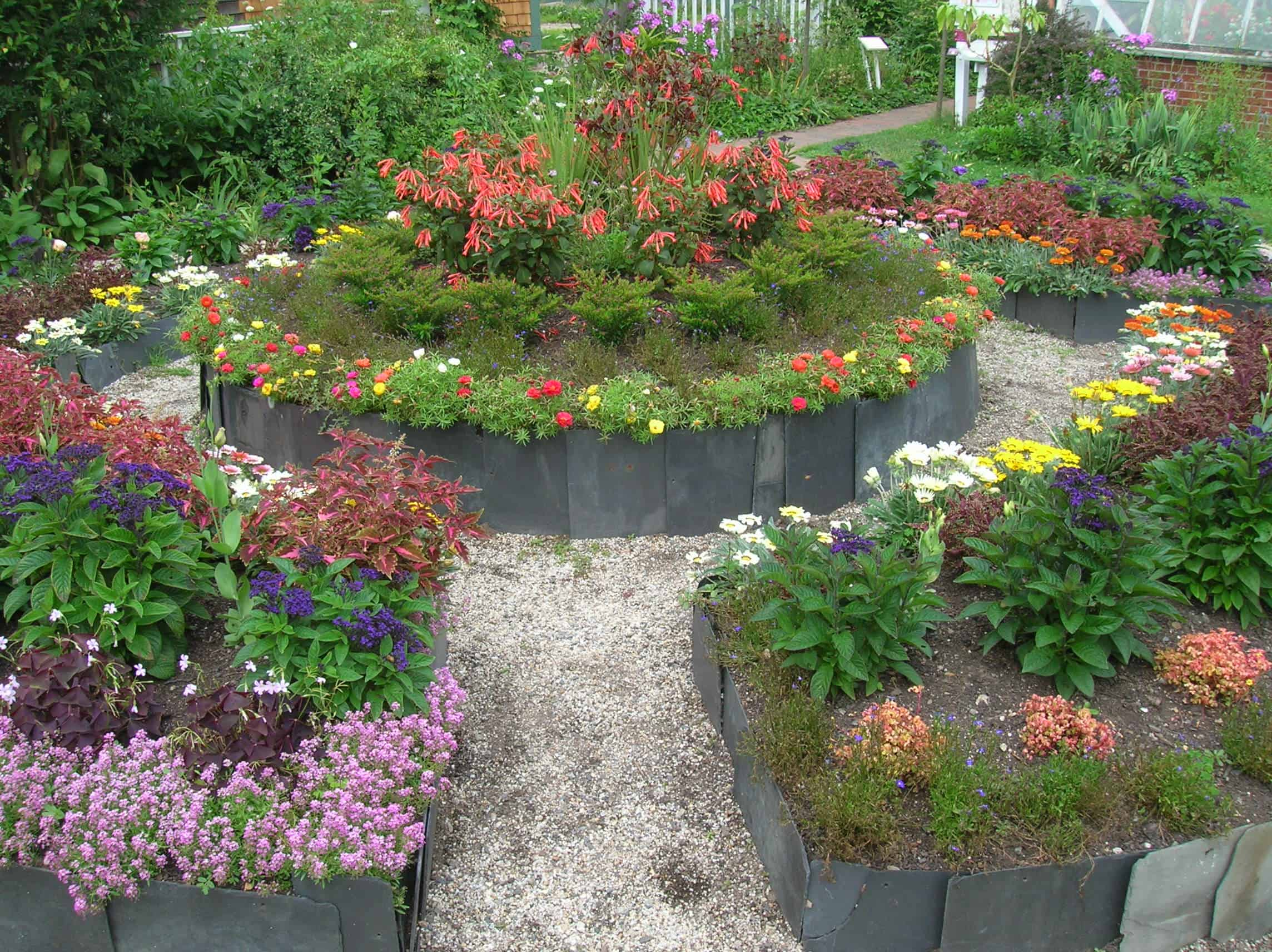 Picture of: Raised Bed Gardening Webinar Gardening With Charlie
